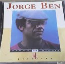 CDs de Música: CD - JORGE BEN - MINHA HISTORIA - MADE IN BRASIL - JORGE BEN. Lote 167975349