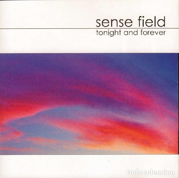 SENSE FIELD - TONIGHT AND FOREVER (Música - CD's Rock)