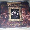 CDs de Música: CD - ALBERT KING - THE ALBERT KING COLLECTION - VOLUME ONE - MADE IN ENGLAND - ALBERT KING. Lote 167976142