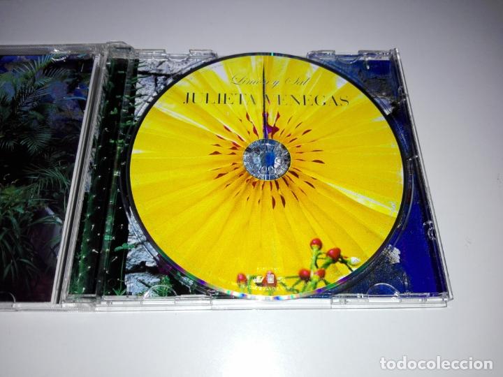CDs de Música: CD-JULIETA VENEGAS-BUEN ESTADO-VER FOTOS - Foto 7 - 167982128