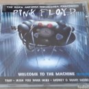 CDs de Música: CD - PINK FLOYD - WELCOME TO THE MACHINE - PINK FLOYD - THE ROCK ANTHEM ORCHESTRA PERFORMS. Lote 168028482