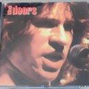 CDs de Música: CD - THE DOORS - LA MEJOR MÚSICA - THE DOORS - UNOFFICIAL. Lote 168029253