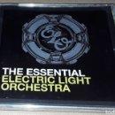 CDs de Música: 2 CD - ELECTRIC LIGHT ORCHESTRA - THE ESSENTIAL ELECTRIC LIGHT ORCHESTRA. Lote 168030465