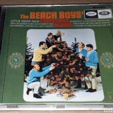 CDs de Música: CD - THE BEACH BOYS - CHRITMAS ALBUM - MADE IN HOLLAND - BEACH BOYS. Lote 168031482