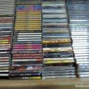 CDs de Música: GRAN LOTE 167 CD'S DE MÚSICA VARIOS ARTISTAS . Lote 168044620