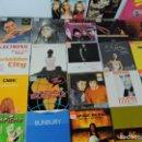 CDs de Música: GRAN LOTE DE 248 CD PROMOCIONALES SINGLE MAXI SINGLE VARIOS ARTISTAS . Lote 168049808
