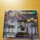 CDs de Música: SUENA LA BANDA. PLAZA MAYOR (2 CD) RTVE. Lote 168070188