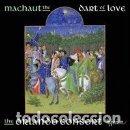 CDs de Música: GUILLAUME DE MACHAUT - THE DART OF LOVE (CD) THE ORLANDO ENSEMBLE. Lote 168081236