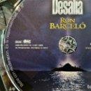 CDs de Música: CD DESALIA RON BARCELÓ, 2009, RECOPILATORIO HOUSE, PROMO,MEZCLADO `POR VÍCTOR PÉREZ, NUEVO. Lote 168152632