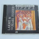 CDs de Música: DISCOVERING OPERA LAKME & THE PEARL FISHERS CD. Lote 168153044