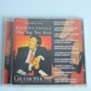 CDs de Música: GRAMOPHONE EDITOR'S CHOICE THE TOP TEN DISCS DECEMBER 2003 CD . Lote 168164536