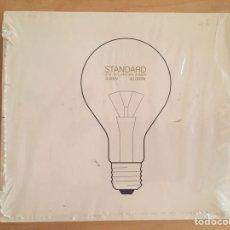 CDs de Música: STANDARD: 3000V-40000W. Lote 168166733