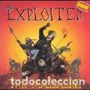 CDs de Música: THE EXPLOITED - THE MASSACRE. Lote 168188836