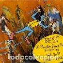 CDs de Música: VARIOUS - BEST OF MUNSTER DANCE HALL FAVORITES VOL. I-V - 1987-1992. Lote 168194800