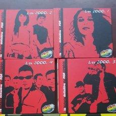 CDs de Música: COLECCIÓN 6 CD LOS 80 Y LOS 2000. Lote 168250761