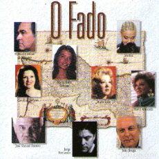 CDs de Música: O FADO - MARIZA, MADALENA IGLESIAS, MARIA ARMANDA... - CD 16 TRACKS - WORLD CONNECTTION 2001. Lote 168264948