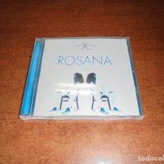 CDs de Música: CD MÚSICA: ROSANA: LUNAS ROTAS. Lote 168275824