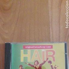 CDs de Música: BSO HAIR. Lote 167726956