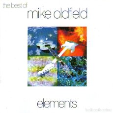 CDs de Música: MIKE OLDFIELD - THE BEST OF MIKE OLDFIELD - ELEMENTS - CD ALBUM - 16 TRACKS - VIRGIN RECORDS 1993. Lote 168300744