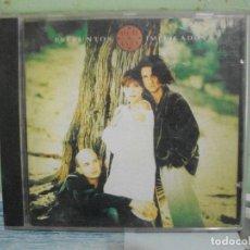 CDs de Música: PRESUNTOS IMPLICADOS SER DE AGUA CD ALBUM DEL AÑO 1991 VERSION EN VIVO CONTIENE 13 PEPETO. Lote 168357080
