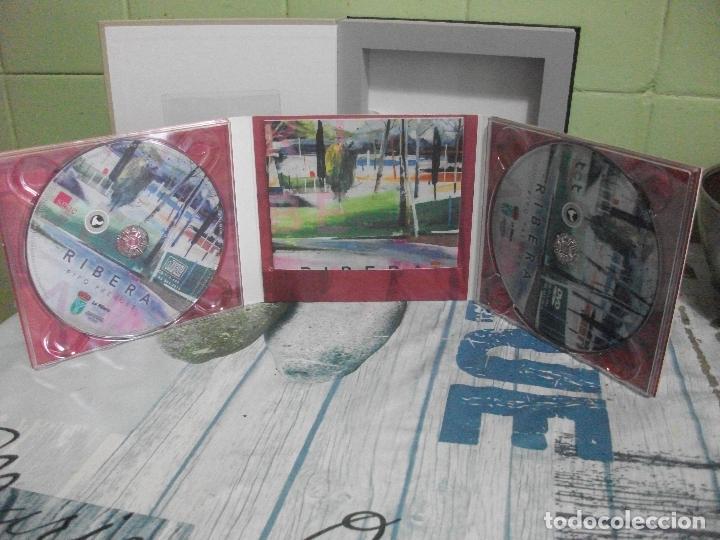 CDs de Música: CD PIPO PRENDES+ DVD + LIBRO RELATOS VIAJE A LA RIBERA ASTURIANA RIBERA DE ARRIBA ASTURIAS PEPETO - Foto 4 - 168360464