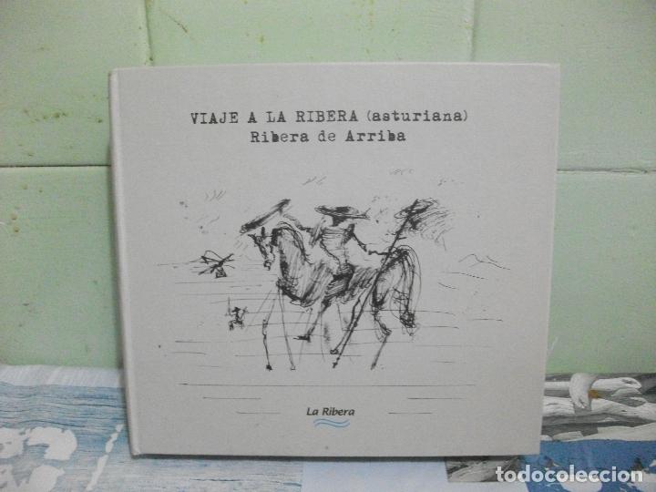 CD PIPO PRENDES+ DVD + LIBRO RELATOS VIAJE A LA RIBERA ASTURIANA RIBERA DE ARRIBA ASTURIAS PEPETO (Música - CD's Country y Folk)