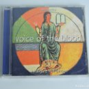 CDs de Música: HILDEGARD VON BINGEN - SEQUENTIA  VOICE OF THE BLOOD CD . Lote 168421732