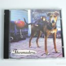 CDs de Música: THERMADORE,MONKEY ON RICO CD. Lote 168423360