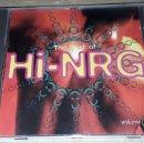 CDs de Música: CD- HI NRG - THE BEST OF HI-NRG - VOLUME 2 -CAROL JIANI,MIQUEL BROWN,MARSHA RAVEN,DAVIDA,FRENCH KISS. Lote 168432609