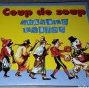 CDs de Música: CD - COUP DE SOUP - GRANDES ÉXITOS - COUP DE SOUP. Lote 168433988