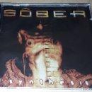 CDs de Música: CD - SOBER - SYNTHESIS - NUEVO Y PRECINTADO - SOBER. Lote 168436169
