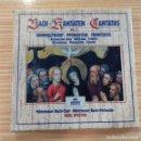CDs de Música: BACH. KANTATEN. CANTATAS VOL.3 6 CDS + LIBRETO. Lote 168437012