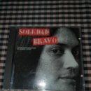 CDs de Música: SOLEDAD BRAVO CANTOS REVOLUCIONARIOS DE AMÉRICA LATINA. Lote 168452284
