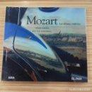 CDs de Música: MOZART LAS ÚLTIMAS SINFONIAS COLECCIÓN EL PAÍS NÚMERO 5. Lote 168455052