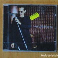 CDs de Música: MARC ANTHONY - MARC ANTHONY - CD. Lote 168456849
