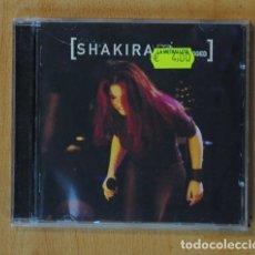 CDs de Música: SHAKIRA - MTV UNPLUGGED - CD. Lote 168456952