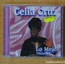 CDs de Música: CELIA CRUZ - LO MEJOR VOLUMEN II - CD. Lote 168457158