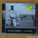 CDs de Música: FRANCISCO CESPEDES - ...AY CORAZON - CD. Lote 168457180