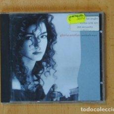 CDs de Música: GLORIA ESTEFAN - CUTS BOTH WAYS - CD. Lote 168458216