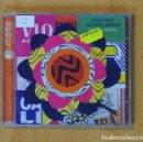 CDs de Música: MARISA MONTE - UNIVERSO AO MEU REDOR - CD. Lote 168458493