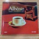 CDs de Música: ALBENIZ ESPAÑA Y OTRAS PIEZAS DE PIANO COLECCIÓN EL PAÍS NÚMERO 12. Lote 168491164
