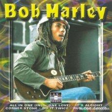 CDs de Música: BOB MARLEY - ALL IN ONE. Lote 168491664