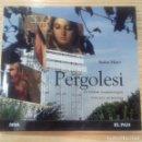 CDs de Música: PERGOLESI STABAT MATER COLECCIÓN EL PAÍS NÚMERO 15. Lote 168492068