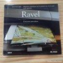 CDs de Música: RAVEL CONCIERTOS PARA PIANO COLECCIÓN EL PAÍS NÚMERO 16. Lote 168492596