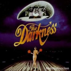 CDs de Música: THE DARKNESS - PERMISSION TO LAND - CD. Lote 168498704