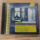 CDs de Música: M.P. MUSSORGSKY, PICTURES AT AN EXHIBITION. Lote 168508092