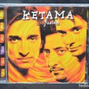 CDs de Música: KETAMA - KONFUNSION - CD. Lote 168550212