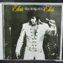 CDs de Música: ELVIS - THAT´S THE WAY IT IS - CD. Lote 168551984