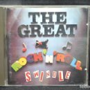 CDs de Música: SEX PISTOLS ‎- THE GREAT ROCK 'N' ROLL SWINDLE - CD. Lote 168552396