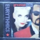 CDs de Música: EURYTHMICS ‎- GREATEST HITS - CD. Lote 168553608